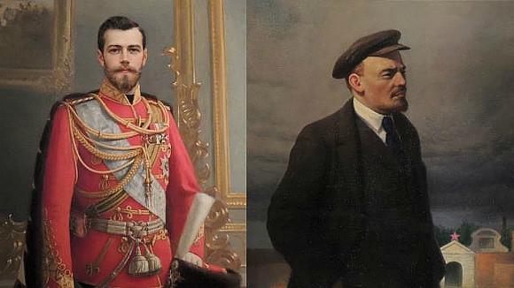 Предоставлено Русским музеем