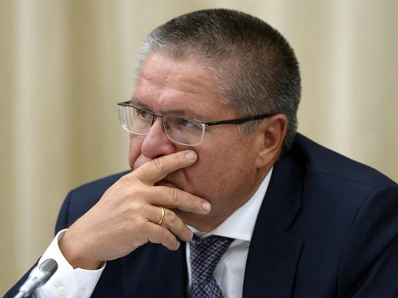 Суд продлил Улюкаеву домашний арест до15апреля