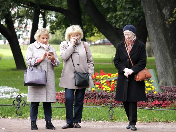 Медведев: новые правила не дозволят неоправданно занижать прожиточный минимум пенсионера