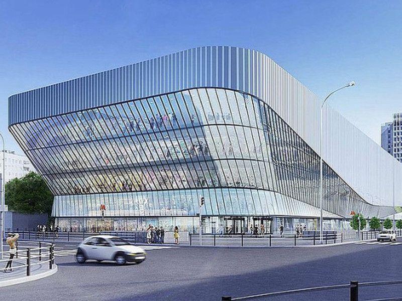 «Щелковский» автовокзал откроют после реконструкции в 2020 году