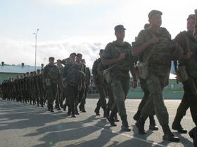 Грузия получила «братский привет» от России