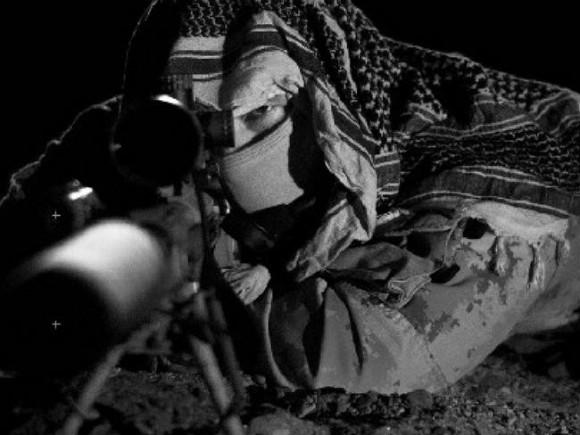 Канадский снайпер установил рекорд, убив боевика ИГИЛ