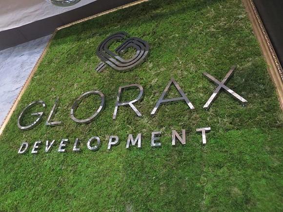 Glorax Development будет реализовывать масштабный проект редевелопмента в северной столице