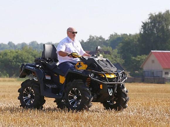 Лукашенко несомненно поможет малому бизнесу— Свобода иответственность