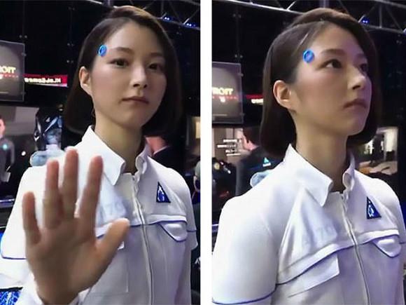 Новые секс машины роботы для женщин