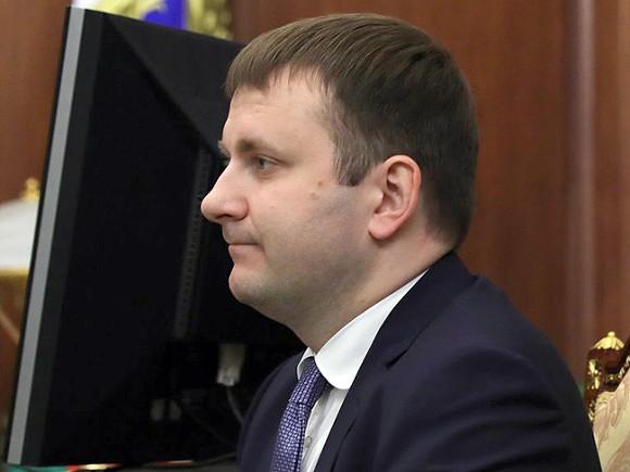 Максим Орешкин назвал бедность серьезной угрозой для финансового роста
