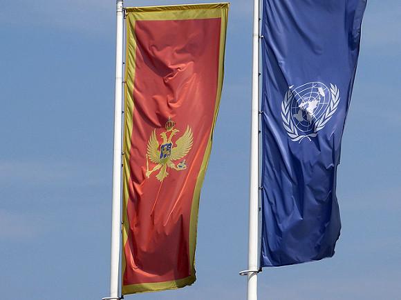 Трамп подписал протокол опринятии Черногории вНАТО