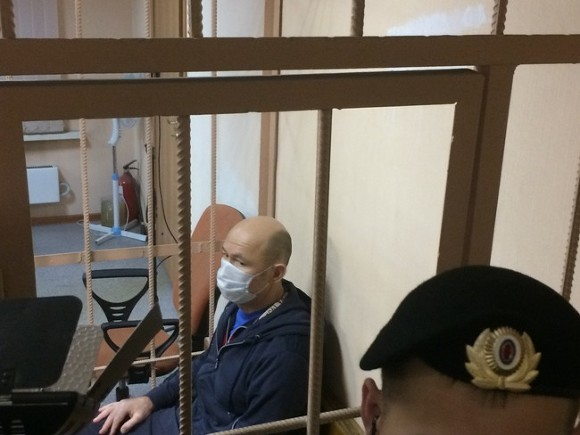 Прежнего прокурора Ленобласти обвинили вовзятке размером неменее 20 млн руб.