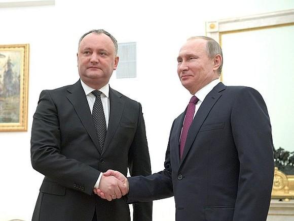 Матвиенко сообщила  онедопустимости ограничения работы русских  СМИ вМолдавии