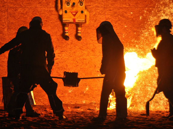 Цены на сталь в Китае поднялись до максимума за 3 года