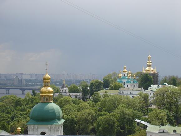 Предстоятель УПЦ Киевского патриархата получил новый титул