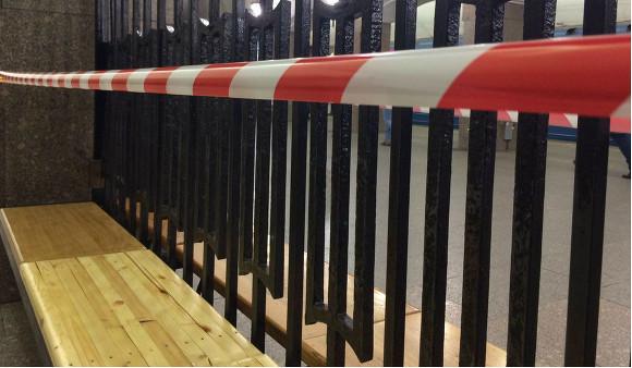 Станцию метро Технологический институт-1 открыли после проверки