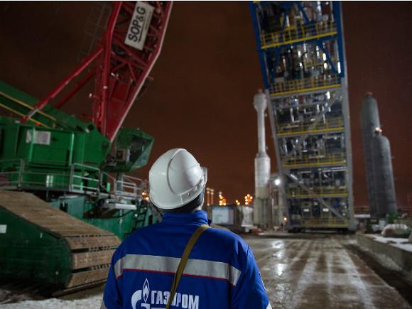 Шведский пенсионный фонд вышел из«Газпрома» иExxonMobil из-за Парижского соглашения