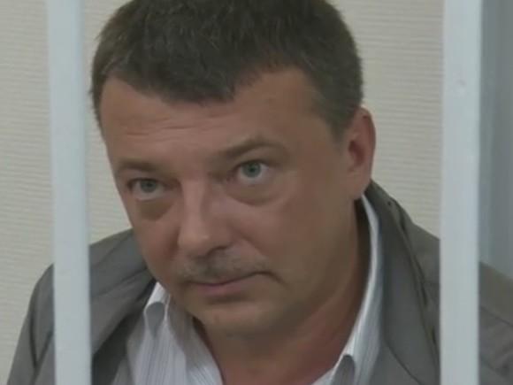 Суд продлил арест руководителя УСБСК РФМаксименко поделу окоррупции