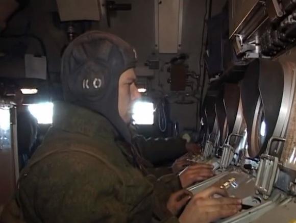 НаКамчатке ракетчиков подняли потревоге входе внезапной проверки