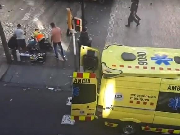 Число жертв терактов в Каталонии увеличилось до 15 человек