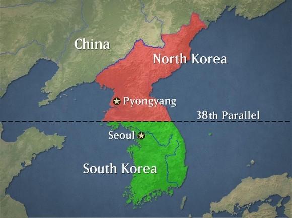 США подтвердили новый запуск ракеты в КНДР