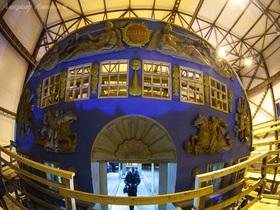 Фото предоставлено Верфью исторического судостроения «Полтава»
