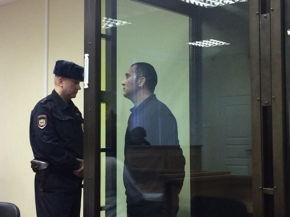 Арестованный после теракта впетербургском метро Абдыраимов получил 5  лет