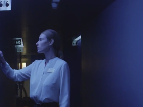 Стоп-кадр из сериала «Обычная женщина»