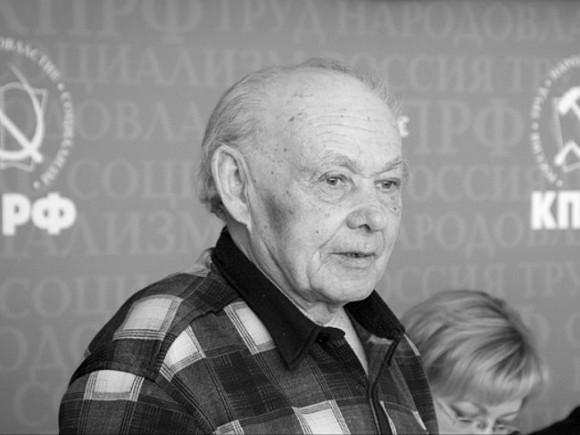 Скончался пенсионер, устыдивший Медведева ничтожной прибавкой кпенсии