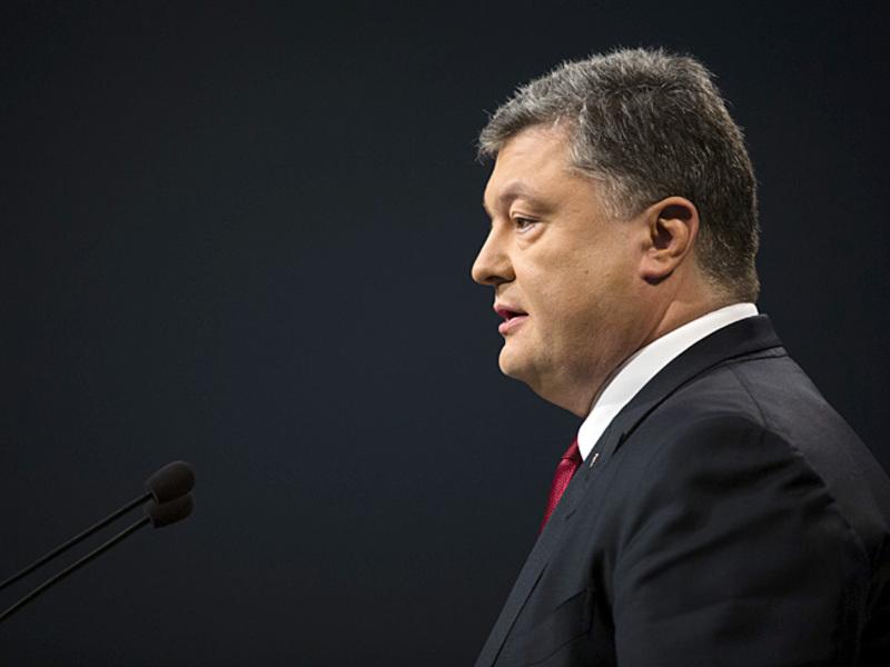 Порошенко: Россия не сможет помешать вступлению Украины в НАТО