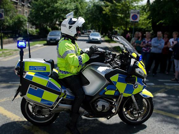 Милиция Англии назвала 3-го подозреваемого втеракте вЛондоне