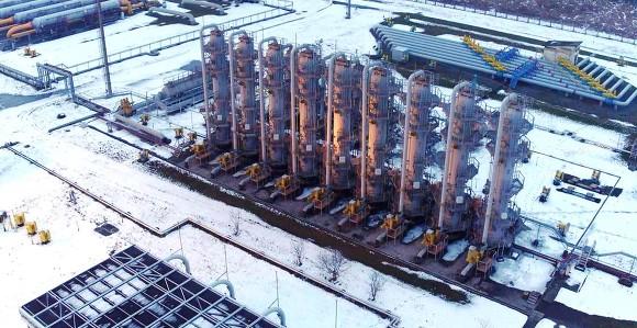 «Нафтогаз» хочет договориться с Россией о цене на транзитный газ