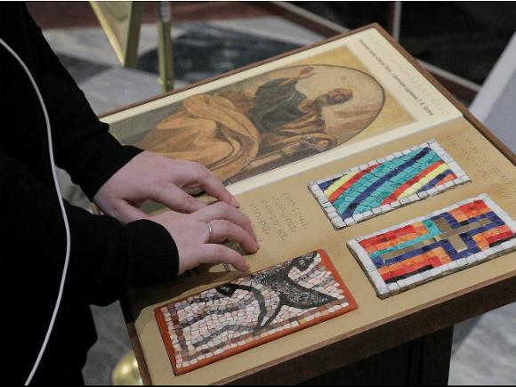 Фото пресс-службы Исаакиевского собора