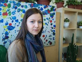 Фото из личного архива Анны Удьяровой