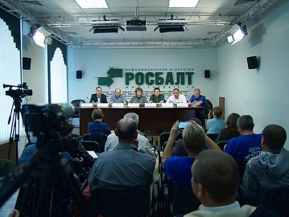 Участники тракторного марша попросили овстрече сПутиным