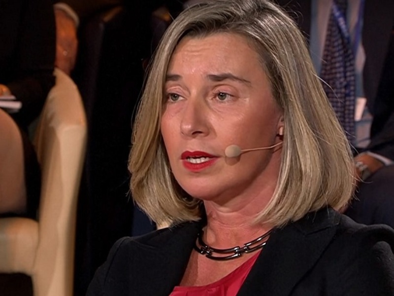 ЕС выступил за проведение военных операций без НАТО и США