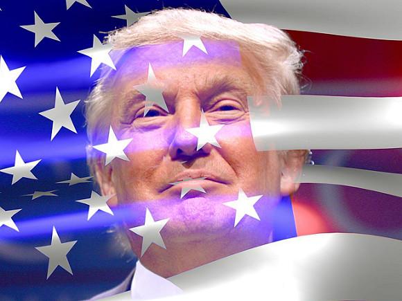 Звезды Голливуда спели овыживании назло Трампу