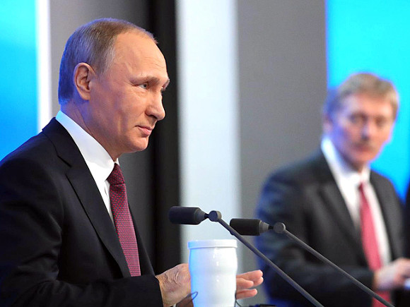Кузбасских шахтеров ожидает хорошее будущее— Путин