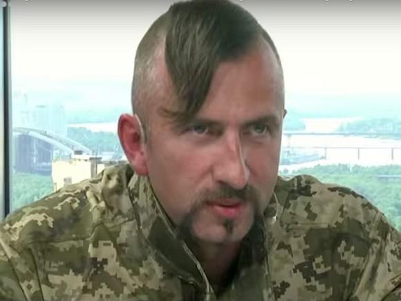 Погибший наДонбассе оперный солист Слипак стал Героем Украины