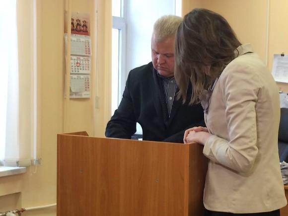 Суд лишил руководителя поселка Левашово водительских прав заотказ отмедосвидетельствования