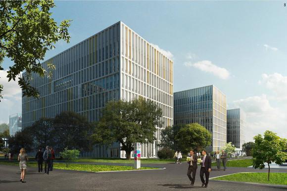 Поликлинику сроддомом ивертолетной площадкой планируют построить впоселке Коммунарка