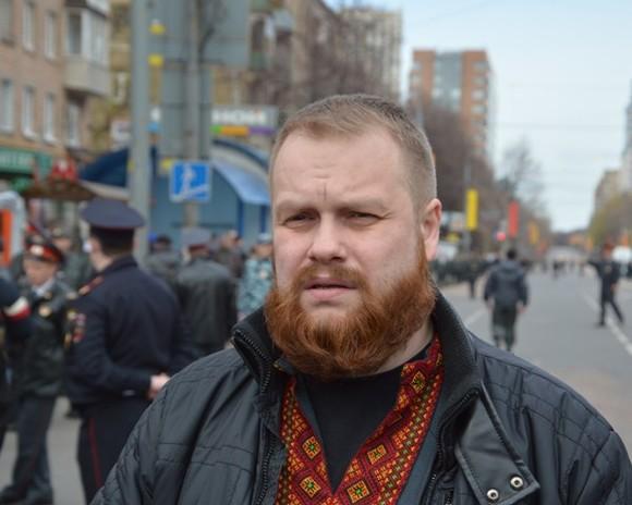 В блогосфере возмутились приговором националисту Демушкину