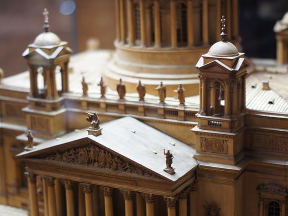 Полтавченко распорядился доконца текущего года передать Исаакиевский храм РПЦ