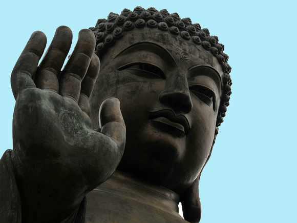 Буддийский секс видео