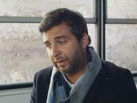 Стоп-кадр из фильма «Елки последние»