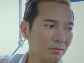 Кадр из клипа «Море синее»