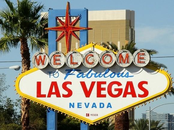 Стрелок изЛас-Вегаса разорил казино на40 млн. долларов