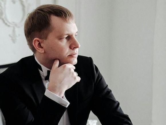 Фото из личного архива Алексея Вилкова