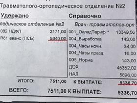 Фрагмент поста в группе в ВК «Тольятти».