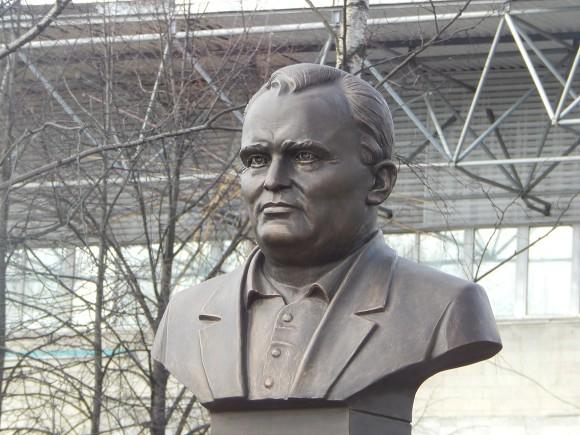ВПетербурге откроют монумент академику Сергею Королеву