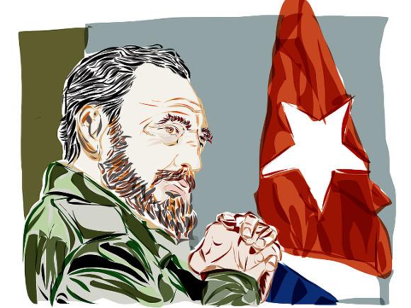 Руководство Кубы ограничило использование имени Фиделя Кастро
