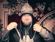 """Кадыров получил шестую награду за месяц — почетный знак за """"прозрачность и демократичность"""" выборов"""