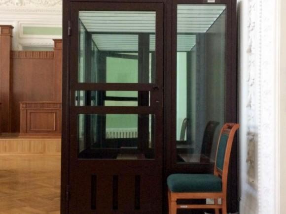 В здании Арбитражного суда в Москве ищут бомбу