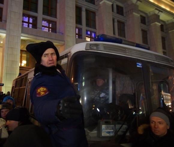Экс-губернатор Кировской области Белых госпитализирован